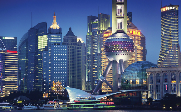 Expat dating in Sjanghai