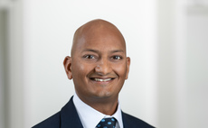 WisdomTree's Nitesh Shah focuses on gold at Nordic Summit