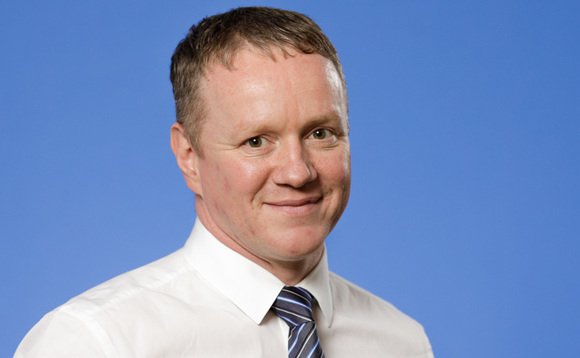 Darren Kelland, global head of Private Client Services at Hawksford