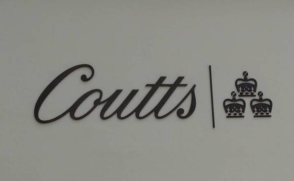 Coutts fined €23.8m over tax evasion allegations