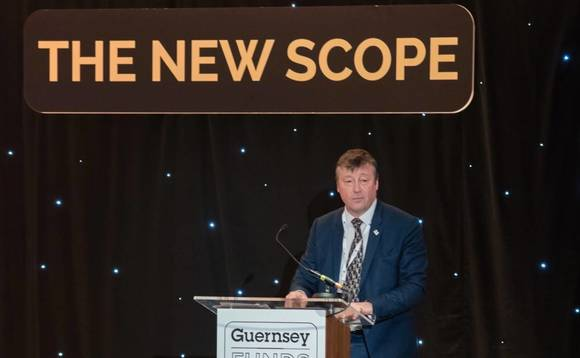 Guernsey reacts to new MLP launch: VIDEO