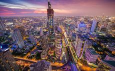 Thailand wealth management sector grows as HNWIs hit 30,000