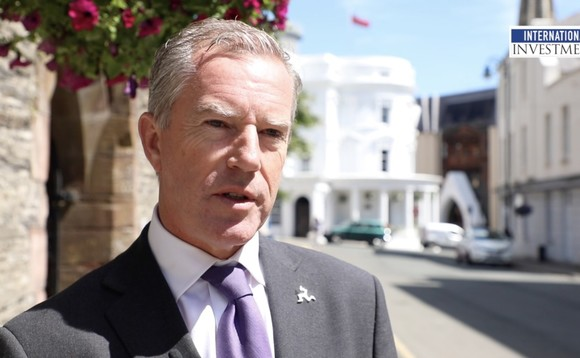 EXCLUSIVE VIDEO: Isle of Man gov't reveals department changes