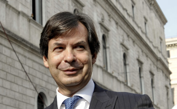 Optimism on the Italian wealth business