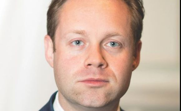 Schroders appoints institutional sales director