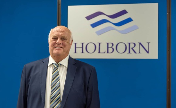 EXCLUSIVE: Holborn Assets expands with new 15-strong Cyprus office