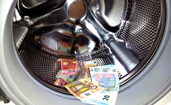 Money laundering fines total $8.14bn in 2019