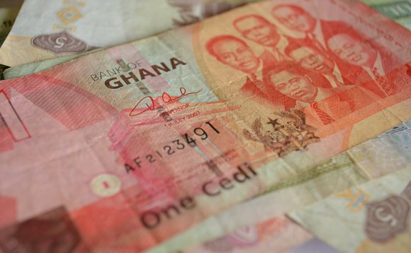 Ghana to issue digital currency in 'near future'