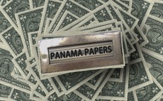 Hargreaves Lansdown founder's name in Panama Papers