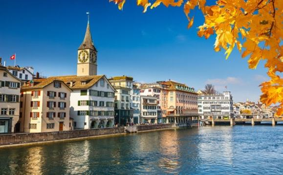 Pensionskassenforum Zurich 2019: Speakers revealed