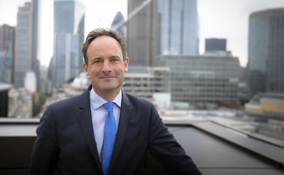 Schroders' personal wealth chief to step down