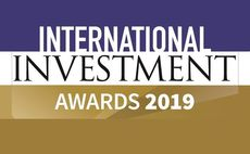 Vote today for Personality of the Year in the Int'l Investment Awards