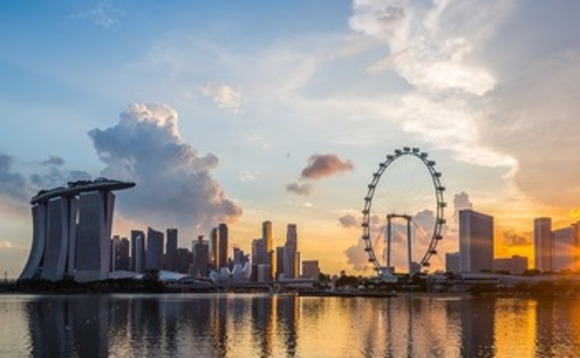 Swissquote gets regulatory nod in Singapore