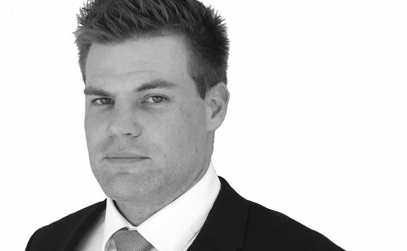 Carrick Wealth Botswana appoints Ben Nevin to head business