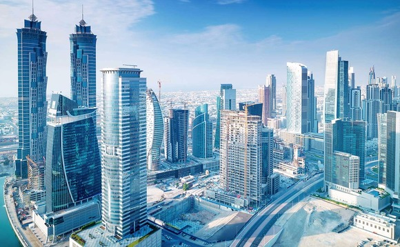 UAE to merge financial sector regulators
