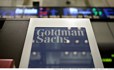 Goldman Sachs settles 1MDB scandal with Malaysia for $3.9bn