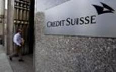 Credit Suisse reports 24% leap in Asian revenue