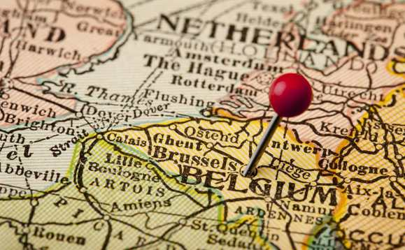 Lombard Int'l to open Belgium office