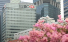 HSBC makes changes at the top ahead of overhaul