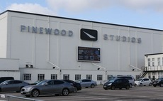 Property fund set to buy UK film studio Pinewood for £323m