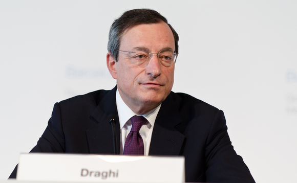 Draghi remains dovish amid Greek default fears